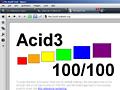 Opera 10 besteht Acid3-Test und rendert schneller