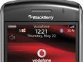 Blackberry Storm: Firmware-Upgrade erschienen