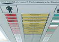 Verkehrsminister will ein E-Ticket für ganz Deutschland