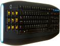 OLED-Tastatur von United Keys