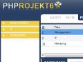 Entwicklerversion PHProjekt 6 ab sofort verfügbar