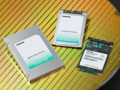 Toshiba bringt schnelle SSD mit 512 GByte