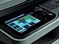 Farblaser-Multifunktionssysteme mit 38 Seiten pro Minute