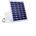 Meraki Solar - WLAN-Mesh ohne Stromanschluss