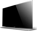Samsung-Messeneuheit: LCD-TV mit nur 6,5 mm Tiefe