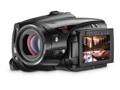 Elf neue Camcorder für 2009 von Canon