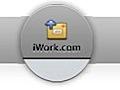 Online arbeiten mit Apples iWork.com