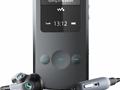 Walkman-Handy W508 mit Austauschhüllen
