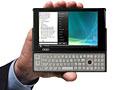 OQO Model 2+ - kleinster Vista-Rechner mit OLED, 3G und Atom