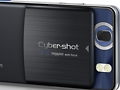 Cybershot-Handy C510 mit Lächelerkennung