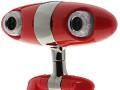 3D-Webcam Minoru mit zwei Kameras
