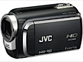 JVC-Camcorder alle mit Exportfunktionen für iTunes