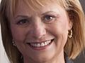 Carol Bartz ist neue Yahoo-Chefin