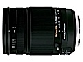 13,8faches Universalzoom für Spiegelreflexkameras