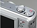 Einsteigerkamera mit optischem Bildstabilisator