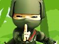 Mini Ninjas sägen Hitman ab