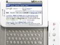 T-Mobiles G1 unterstützt iPhone-Gesten