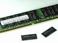 Samsung: DDR3-Chips mit 8 GBit für Module mit 32 GByte