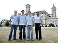 """Intels Schülerwettbewerb """"Leibniz Challenge"""" gestartet"""