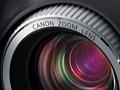 LCD-Projektor von Canon im 16:10-Format