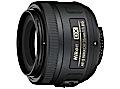 Nikon bringt lichtstarke Normalbrennweite für Digitalkameras