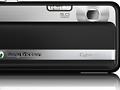 Sony Ericsson C903: Cybershot-Handy mit 5-Megapixel-Kamera