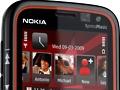 Nokia 5630 XpressMusic: Songs mit der Stimme abrufen