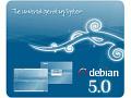 Debian 5.0: Ein erster Blick auf Lenny