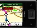 Garmin-Asus: Nüvifone M20 mit Windows Mobile angekündigt
