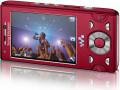 Sony Ericsson W995: Walkman-Handy mit WLAN, Kamera und Fuß