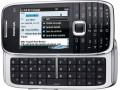 Nokia E75: Entfernter Nachfahre des Nokia Communicator