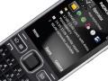 Nokia E55 - Messaging-Maschine mit 28 Tagen Stand-by