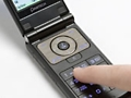 MobileTouch FlexPad: Handy mit Touchpad-Tastatur