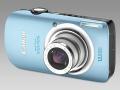 Canons Ixus und PowerShot jetzt mit HD-Video