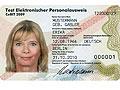 Internetanwendungen für den neuen Personalausweis
