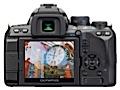 Olympus stellt kompakte Spiegelreflexkamera E-620 vor