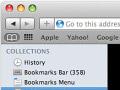 Safari 4 - öffentliche Beta für Windows und MacOS X