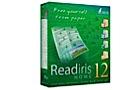 Texterkennung Readiris erzeugt PDFs zur Langzeitarchivierung