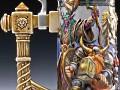 """Prost - mit dem offiziellen """"World of Warcraft""""-Bierkrug"""