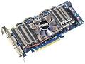 Asus kündigt Geforce GTS-250 verfrüht an
