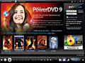 PowerDVD 9 skaliert DVDs und unterstützt bald CUDA
