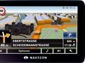 Navigon 7310 mit intelligenter Sprachsteuerung und 3D-Karten