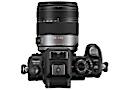 Panasonic stellt FullHD-Kamera mit Wechselobjektiven vor