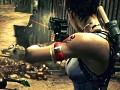 Resident Evil 5 illegal im Internet