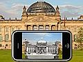 Das iPhone bringt die Berliner Mauer zurück