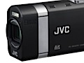 HD-Videokamera mit Hochgeschwindigkeitsaufnahme