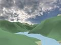 OpenStreetMap 3D - Deutschland wird dreidimensional