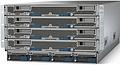 Cisco UCS B-Series Blades werden auf Intels Nehalem basieren