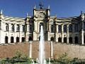 Bayerische Politiker treffen sich zum Computerspieleabend