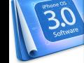 iPhone OS 3.0 mit Zwischenablage, MMS und Bluetooth-Stereo